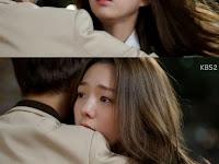[SPOILER] Sassy Go Go, N Menyelamatkan Chae Soo Bin Dari Percobaan Bunuh Diri