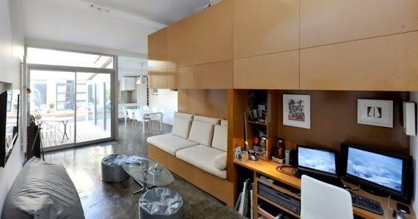 desain-interior-rumah-tinggal-modern-berawal dari-garasi-tua-010