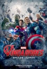 Vingadores : Era de Ultron