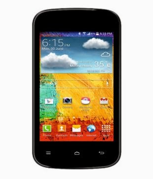 Buy Online Cheers C21 Smartphone at Rs.1499