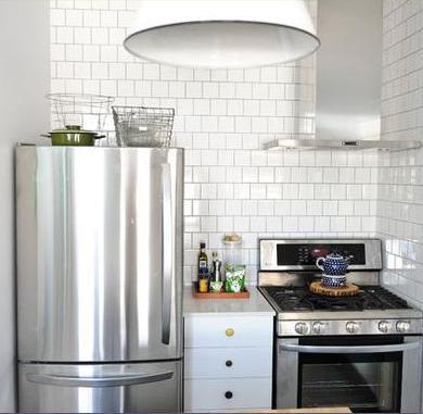 Dise os de cocinas campana para cocina - Campanas para cocinas ...