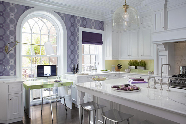 The Tile Shop Design by Kirsty Pretty Kitchens!
