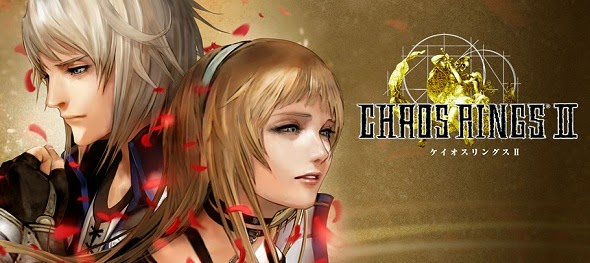 CHAOS RINGS II v2.1.2   Patched UPDATE   APK   Android (Descargar Gratis)