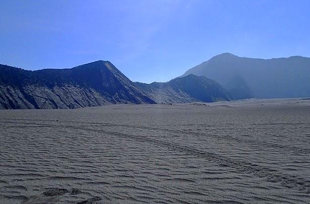 Pasir Berbisik Gunung Bromo - Jawa Timur