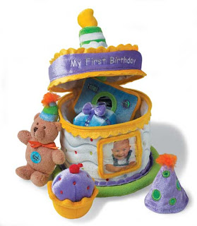 Babies First Birthday Gifts