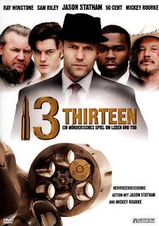 Ver Película 13 Ruleta Rusa / 13 Thirteen Online Gratis (2010)
