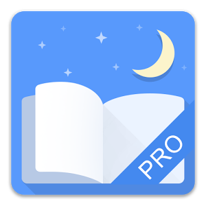 Moon+ Reader Pro 3.4.5 Patched APK