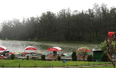 Pahalgam Tourism