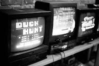 The Arcade Hotel - videojuegos