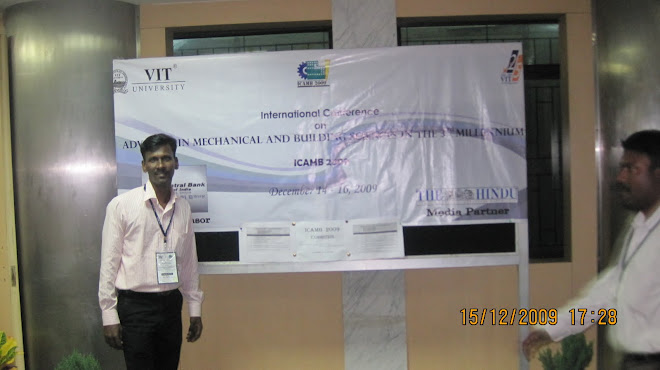 International conference
