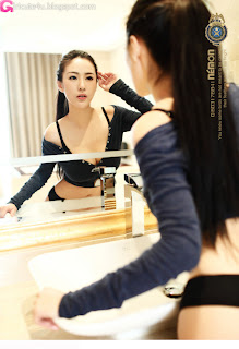 3 Liu Zaixi - Self-very cute asian girl-girlcute4u.blogspot.com