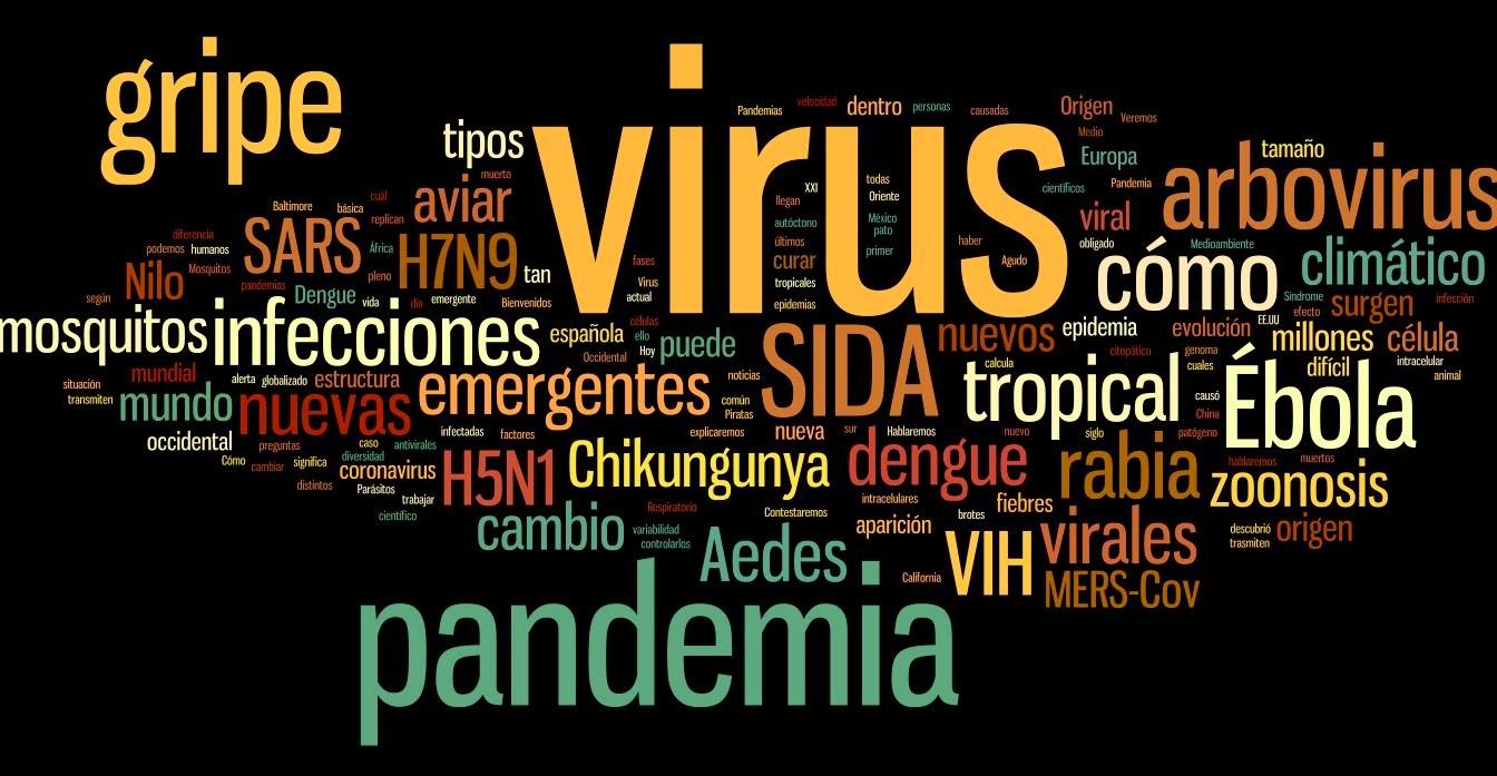 MOOC Pandemias: nuevas infecciones virales (segunda edición)