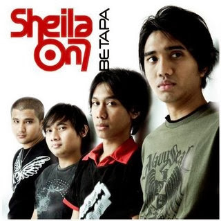 profil band sheila on 7