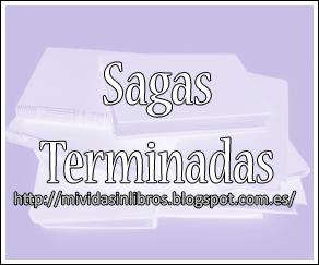 ☆ Sagas Terminadas