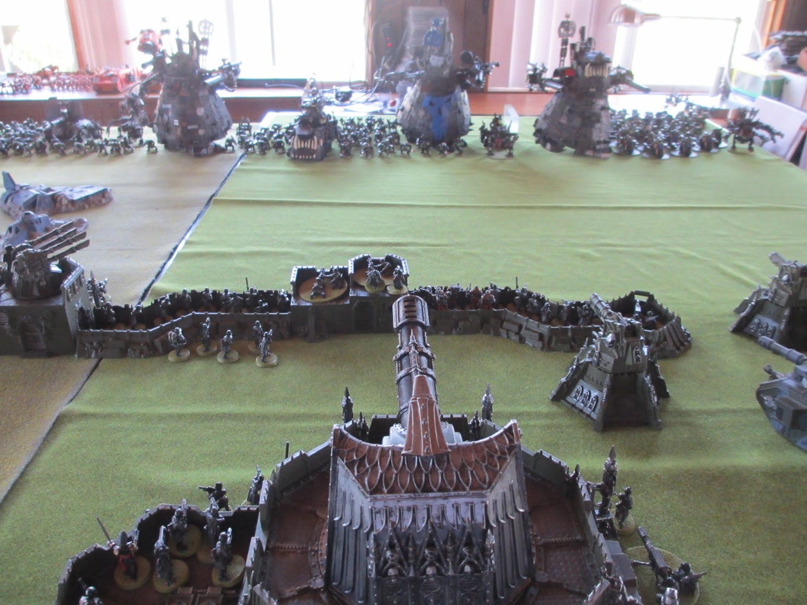 Armageddon Battle - Wargaming Hub - photo#33