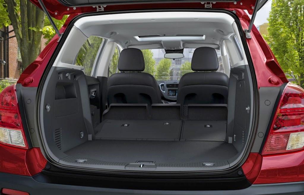 Nuevos Modelos Chevrolet 2015 Html Autos Post