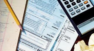 ΠΡΟΣΟΧΗ ΣΤΙΣ ΠΑΓΙΔΕΣ Ηλεκτρονικές φορολογικές δηλώσεις οσονούπω