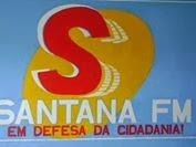 SANTANA FM