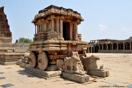 Hampi : Tenali's Wonderful Town