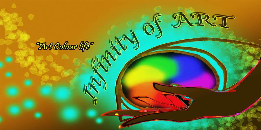Infinity of Art..!