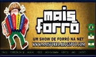 MAIS FORRÓ