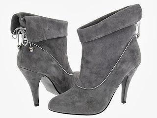 gambar Angkle boots