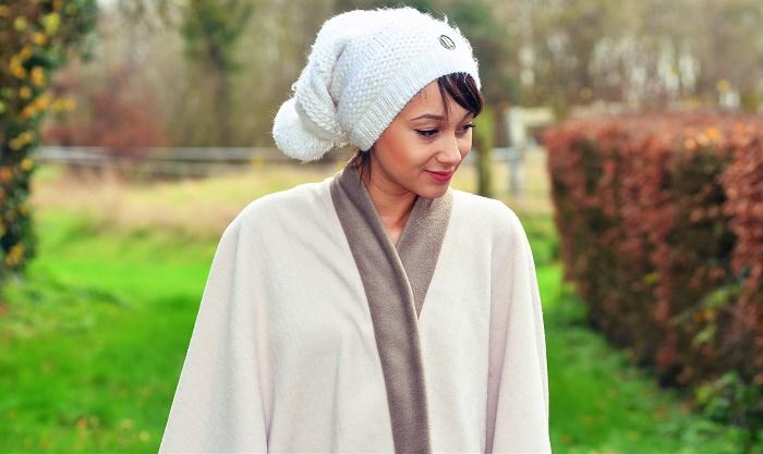 poncho allee du foulards