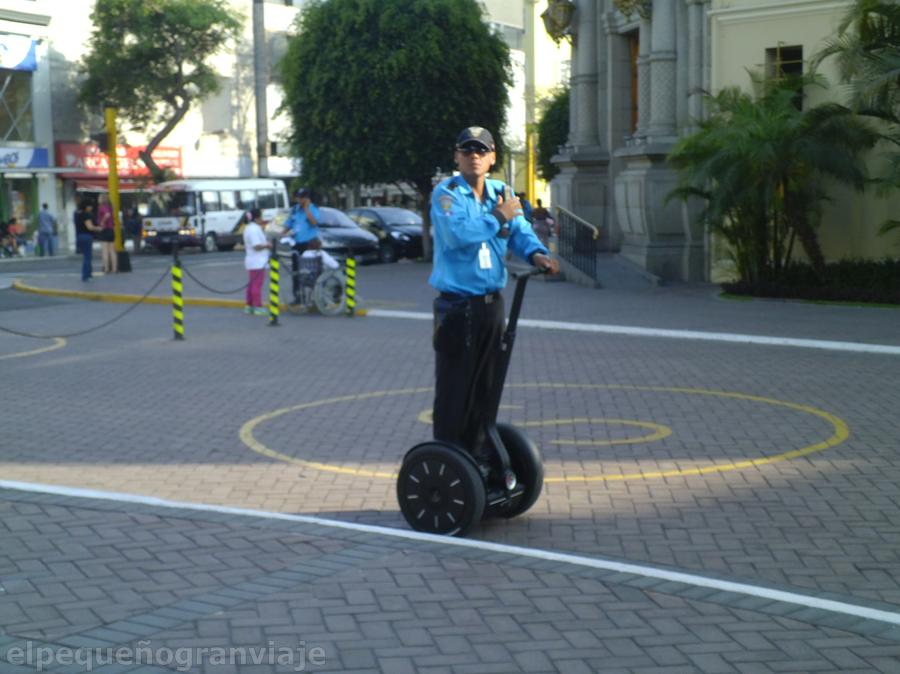 Miraflores Lima