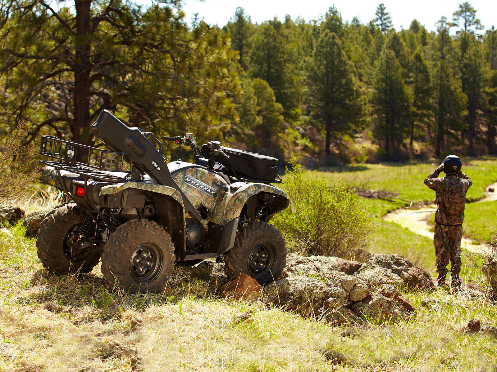 2012 yamaha grizzly 550 fi auto 4x4 eps atv pictures review 2012 yamaha grizzly 550 fi auto 4x4 eps atv pictures 2 sciox Image collections