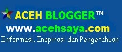 Aceh Blogger
