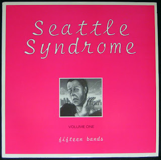 Seattle Syndrome Volume One  (1981)