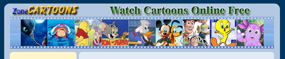 Cartoon Network Watch Cartoon Online