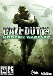 Call of Duty 4 modern Warfare full version free download