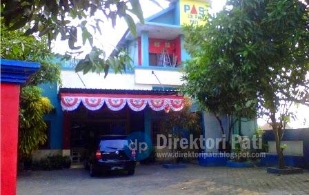Kantor Radio Pas FM Pati