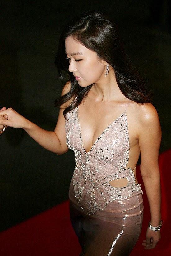 46th Annual Daejong Film Festival Awards (2009) - Hong Soo-hyeon (홍수현)