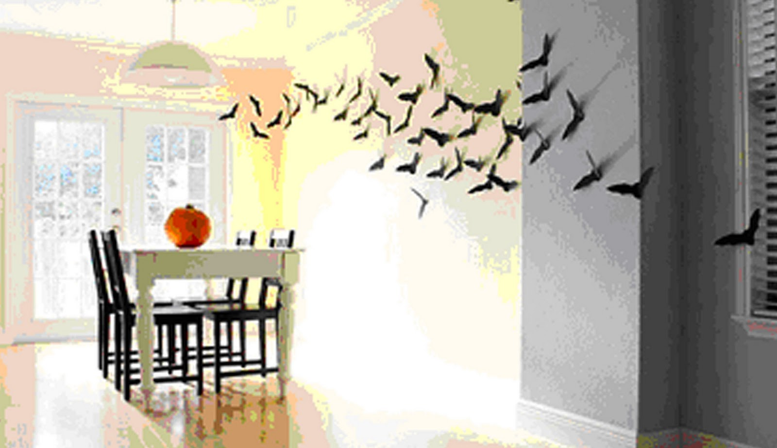 Beth\'s Super Awesome Blog: Halloween PARTY - Decorating Ideas