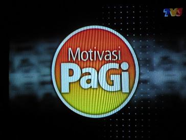 SINERGI DENGAN TV 3