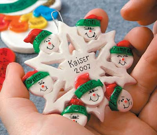 how to make baked christmas ornaments