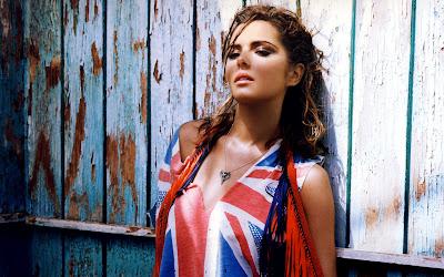 Cheryl Cole UK (United Kingdom) Dress