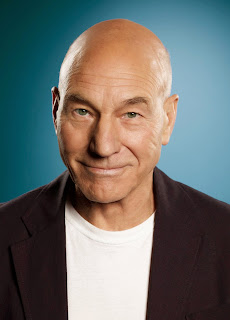 Patrick Stewart to play white supremacist leader