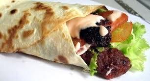 ... membuat kebab tidaklah sulit berikut cara caranya cara membuat kebab