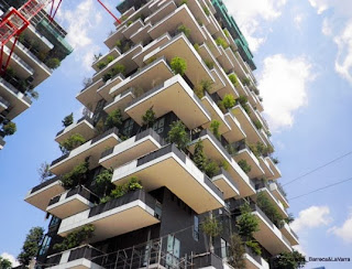 http://inhabitat.com/newly-released-photos-show-the-bosco-verticale-vertical-forest-nearing-completion-in-milan/