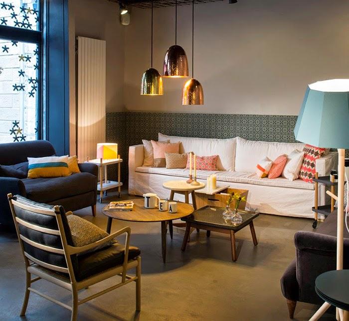 tine k home hyggelig in france. Black Bedroom Furniture Sets. Home Design Ideas