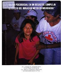 SALUD PSICOSOCIAL EN UN DESASTRE COMPLEJO: EL EFECTO DEL HURACAN MITCH EN NICARAGUA