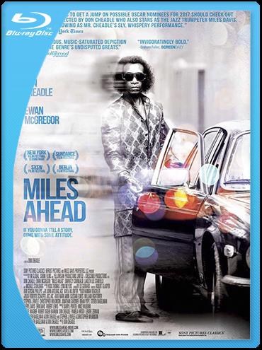 La Historia de Miles (2015) BrRip 720p Latino