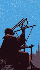 Astronomo Antigo