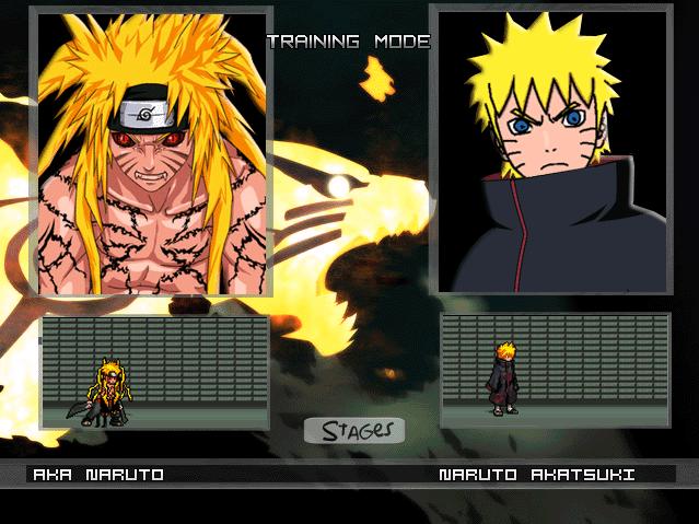 Naruto: ultimate ninja storm (mugen 2010) / наруто: ультимат ниндзя шторм (муген 2010) с торрент - скачать
