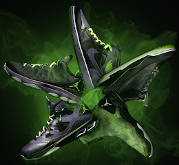 "Jordan Brand: NBA All-Star 2013 ""Night Vision"" Collection"