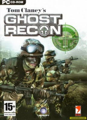 Download Tom Clancy's : Ghost Recon Full RIP PC ENG – 170 MB