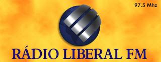 ouvir a Rádio Liberal FM 97,5 ao vivo e online Belém